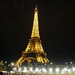 Eiffelovka nikdy nespí