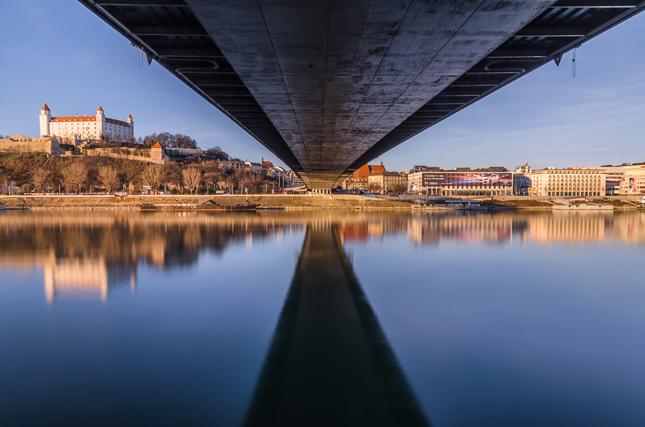 Tradična bratislavská