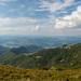 Z hrebena Malej Fatry