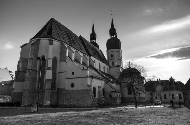 Dom Sv. Mikulasa