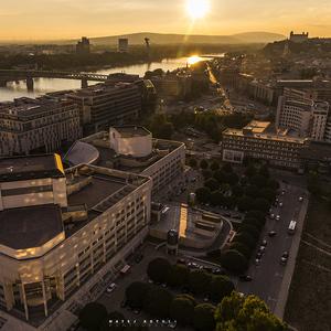 Bratislava - krásavica