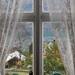Pohlad z okna..