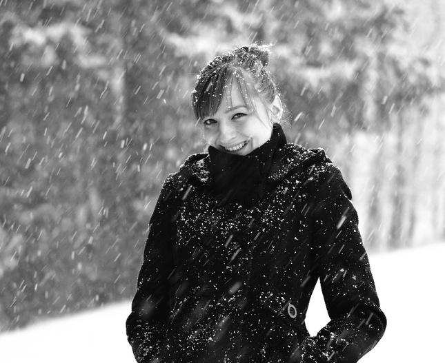Snehová Andrea
