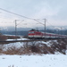 ZSSK 163.111 - Košičan v Tatrách