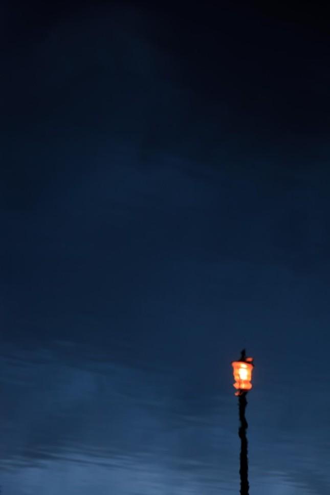 Dalího lampa