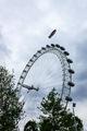 London Eye Launch