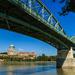 Most Marie Valerie v Sturove