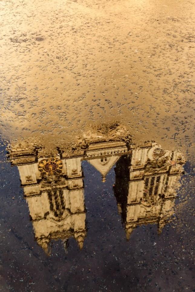 Vodne opatstvo - Westminster