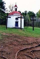 Kalvaria v Bojniciach