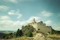 Cachticky hrad