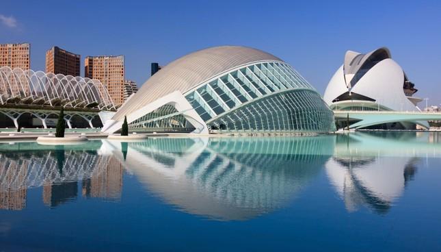 Muzeum vedy a umenia