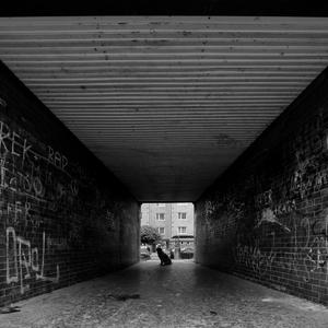 na konci tunela