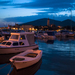 Podvečer v prístave