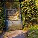 Brána do Tajnej záhrady