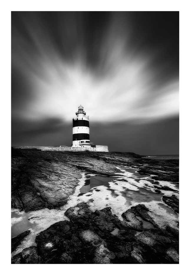 Hook Lighthouse at Hook Head