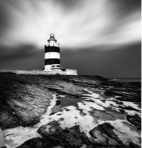 Hook Lighthouse at Hook Head