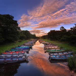 Killarney Irsko