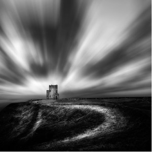 O'Brien's Tower ireland