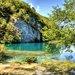 jezero plitvice