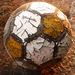 Lopta z Afriky .... :)