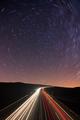Star travelling