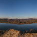 Panorama Dunaj