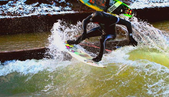 zimny surf 2