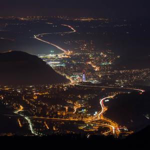 Nočná B. Bystrica