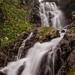 Vajskovský vodopád II