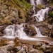 Vajskovský vodopád IV