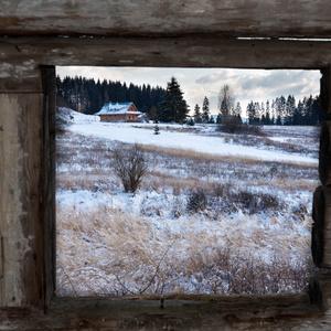 Okno do sveta