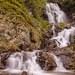 Vajskovský vodopád III