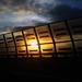 ...Západ slnka...