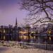 Zima v Kralingene