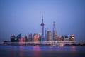 Shanghai po zotmeni