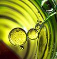 olej voda