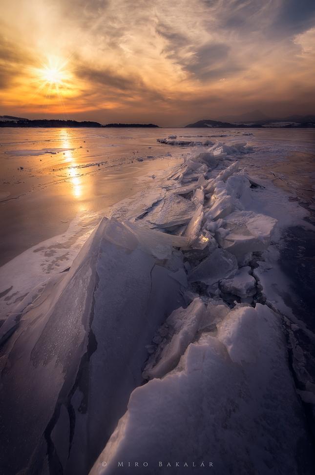 Koniec doby ľadovej I.