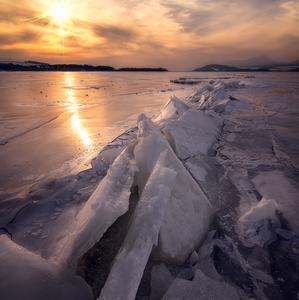 Koniec doby ľadovej