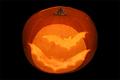 Mesacny spln nad Halloweenom