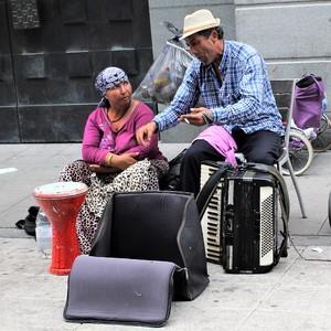 muzikanti