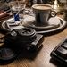 na káve s panákom