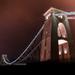 clifton suspension bridge nocna5