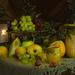 Zátišie s ovocím