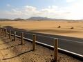 Púšť alebo civilizácia ?
