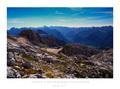 Slovenia trip to the mountains