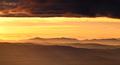 Svetlom zahalená dolina