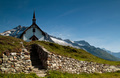 V horských modlitbách