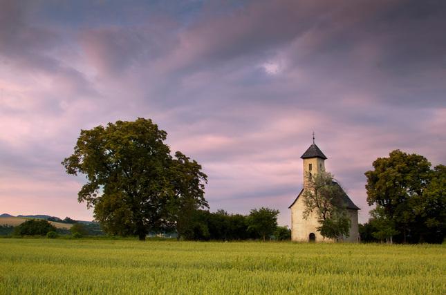 Kostolík Pominovec