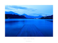 The lake Bled