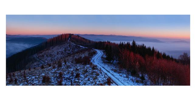 Zimné rána